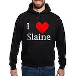 Support Slaine Hoodie (dark)