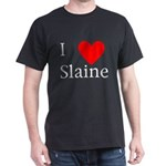 Support Slaine Dark T-Shirt