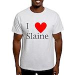 Support Slaine Light T-Shirt