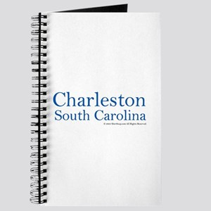 Charleston, SC Journal