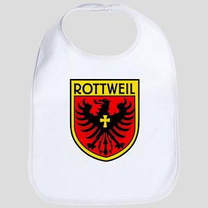 Rottweil Bib