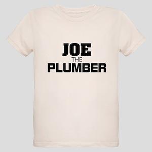 Joe the Plumber Organic Kids T-Shirt