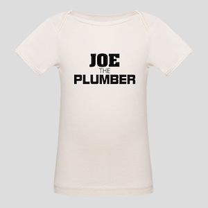 Joe the Plumber Organic Baby T-Shirt