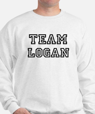 Team Logan Jumper