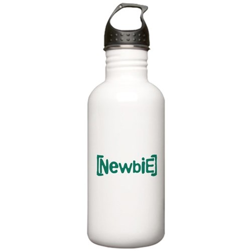 Newbie Stainless Water Bottle 1.0L