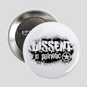 """Dissent 2.25"""" Button"""