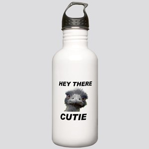 LOOKIN FOR FUN Stainless Water Bottle 1.0L
