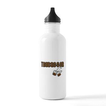 Teabagger Stainless Water Bottle 1.0L