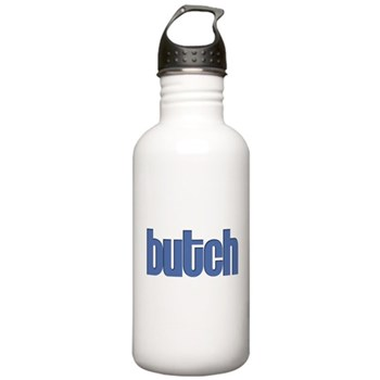 Butch Stainless Water Bottle 1.0L