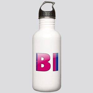 BI - Assume Nothing Stainless Water Bottle 1.0L