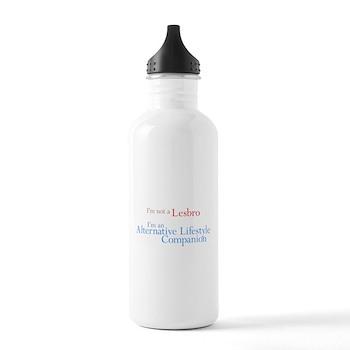 Lesbro - Alternative Lifestyle Companion Stainless