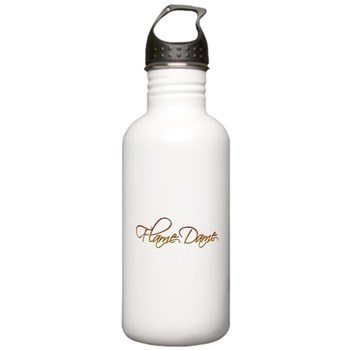 Flame Dame Stainless Water Bottle 1.0L