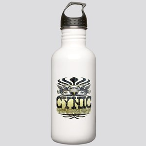 Cynic Stainless Water Bottle 1.0L