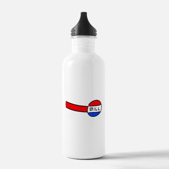 Now You're a Bill - Schoolhouse Rock! Sports Water Bottle