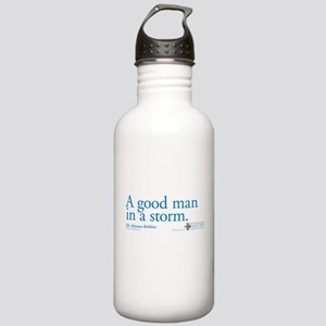 A Good Man in a Storm - Grey's Anatomy Stainless W