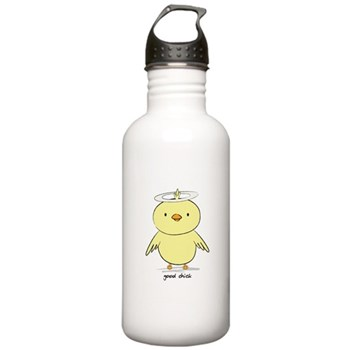 Good Chick Stainless Water Bottle 1.0L