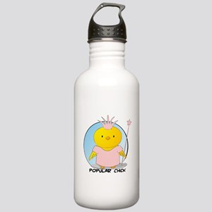 Popular Chick Stainless Water Bottle 1.0L