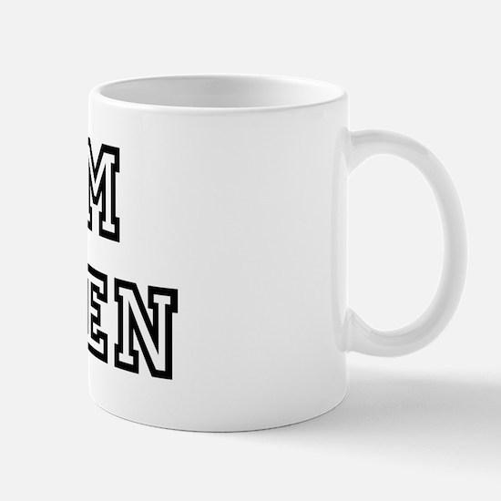 Team Landen Mug