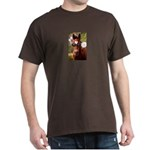 Chris Fabbri Digital Horse T-Shirt