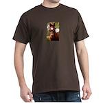 Chris Fabbri Digital Horse T-Shirt