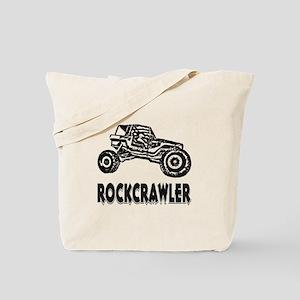 Rock Crawler Tote Bag