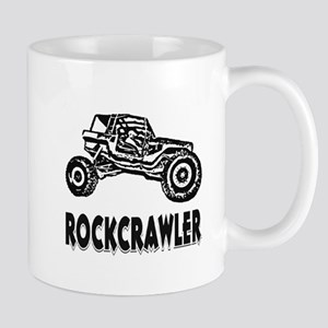 Rock Crawler Mug