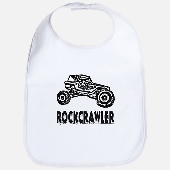 Rock Crawler Bib