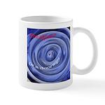 Abyss or a Doorway? Mug