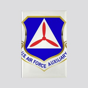 Civil Air Patrol Shield Rectangle Magnet