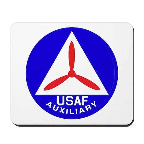 Civil Air Patrol Seal Mousepad