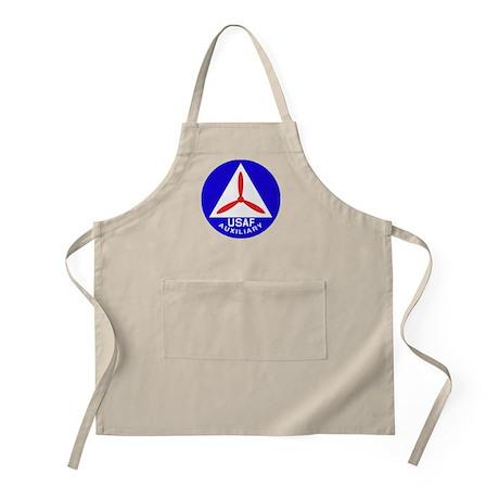 Civil Air Patrol Seal BBQ Apron