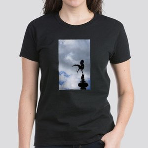 London Women's Dark T-Shirt
