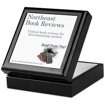 NEBR Keepsake Box