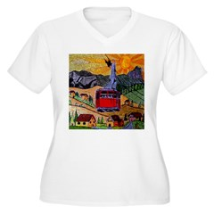 Sunset Ride T-Shirt