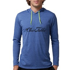 Chris Fabbri Hooded Long Sleeve T-Shirt