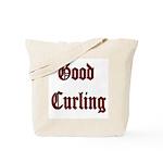 Good Curling Tote Bag