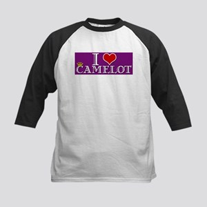 Camelot Kids Baseball Jersey
