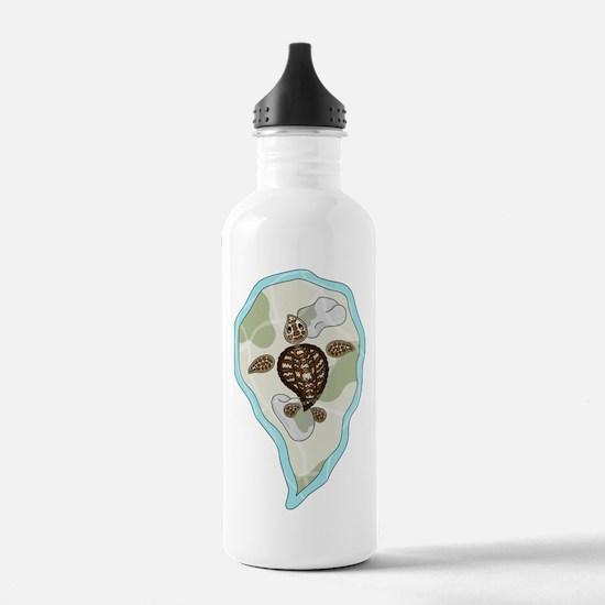 Callie Water Bottle