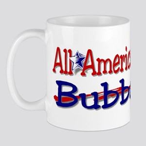 All American Bubba Mug
