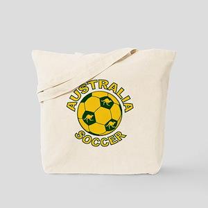 Australia Soccer New Tote Bag