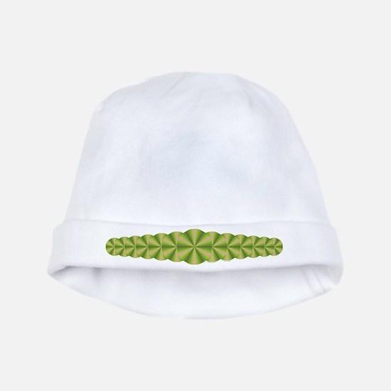 Spring Illusion Infant Cap