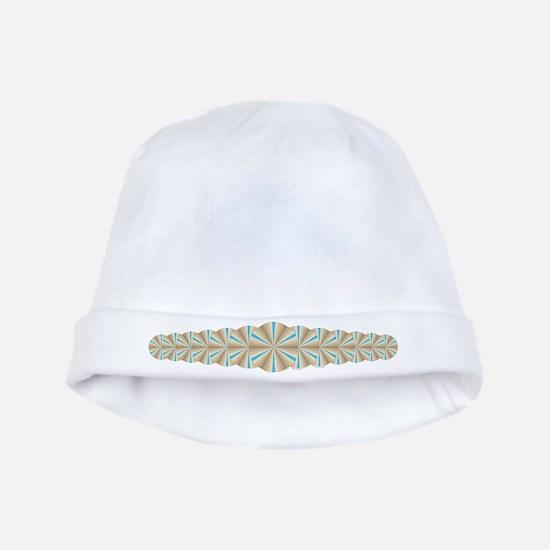 Summer Illusion Infant Cap