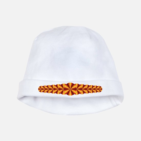 Fall Illusion Infant Cap
