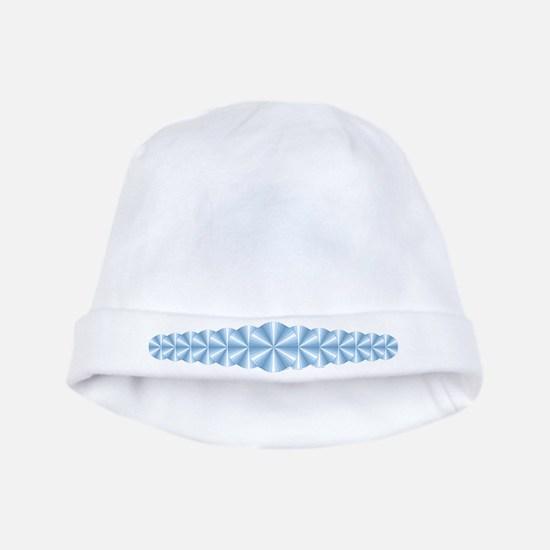 Winter Illusion Infant Cap