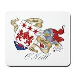 O'Neill Family Sept Mousepad