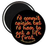 Suicide Magnet