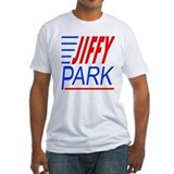 Jiffy Fitted Light T-Shirts