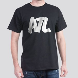 ATL Brushed Dark T-Shirt