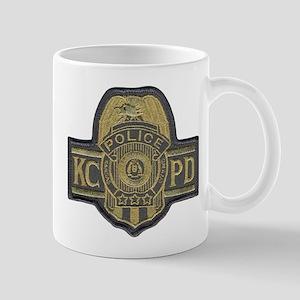 K.C.P.D. Mug