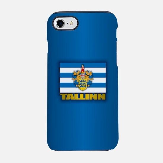 Tallinn Iphone 7 Tough Case